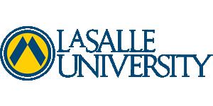 Λογότυπο La Salle University
