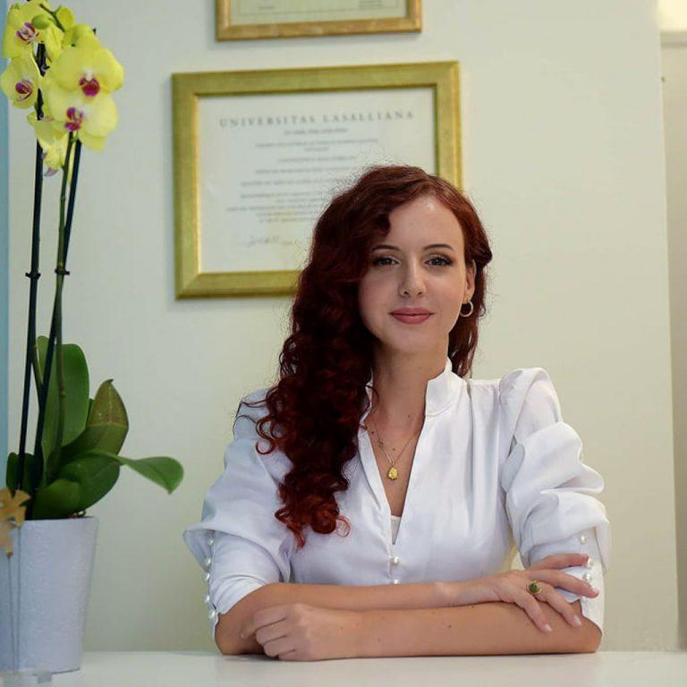 Ψυχολόγος Αθήνα Κωνσταντίνα Μπασκουρέλου