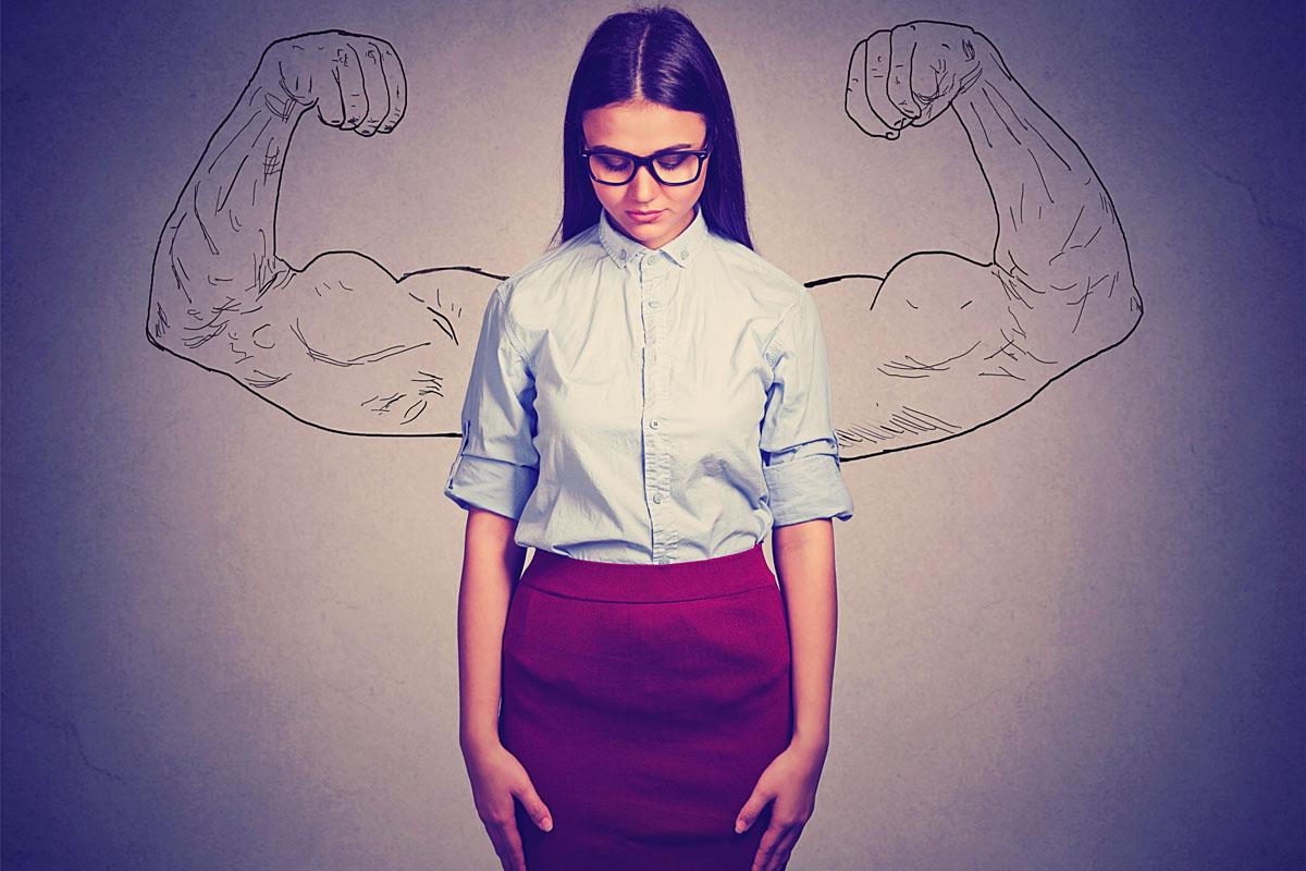 Χαμηλή Αυτοεκτίμηση - Therapy Spot